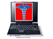 Medical Software Logo, by Harry Gouvas.JPG